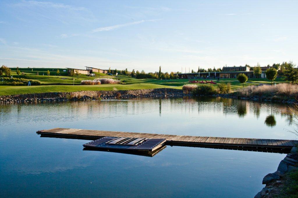 Golf Resort Kaskada