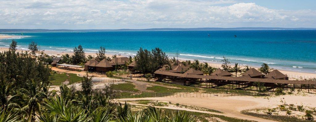 Sentidos Beach Resort