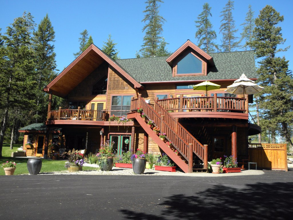 Whitefish TLC Bed and Breakfast Inn