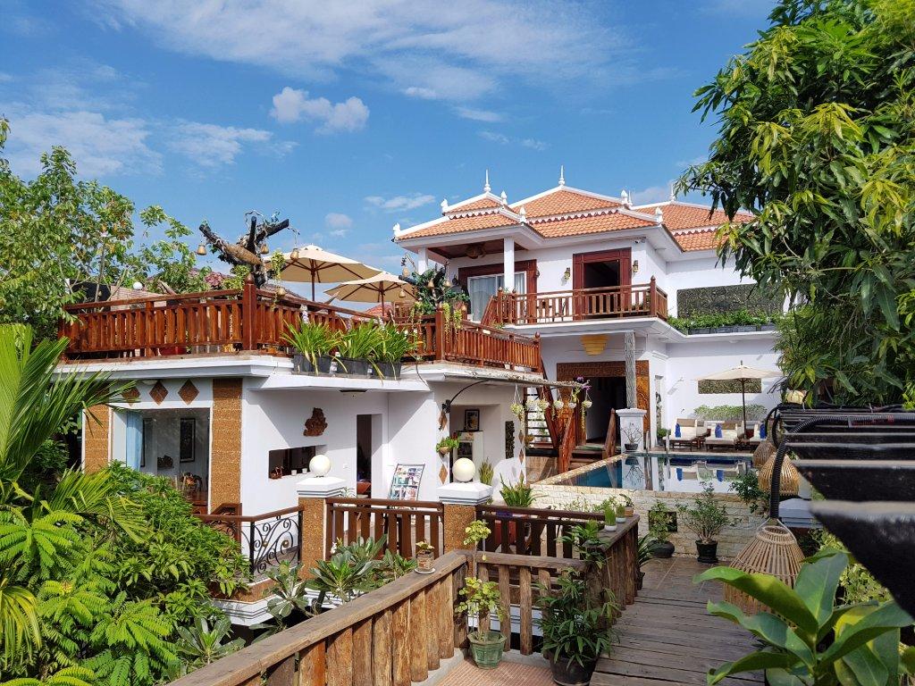 The Seda Villa
