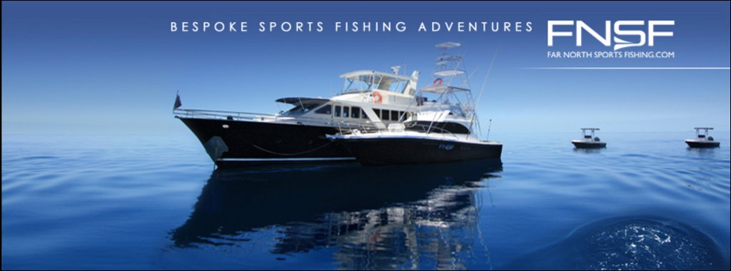 Far North Sports Fishing