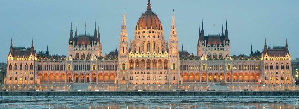 Mijn Boedapest Tours