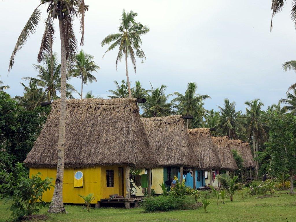 Caqalai Island Resort
