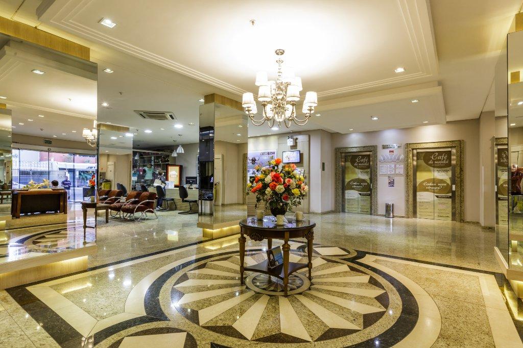 Tarobá Hotel