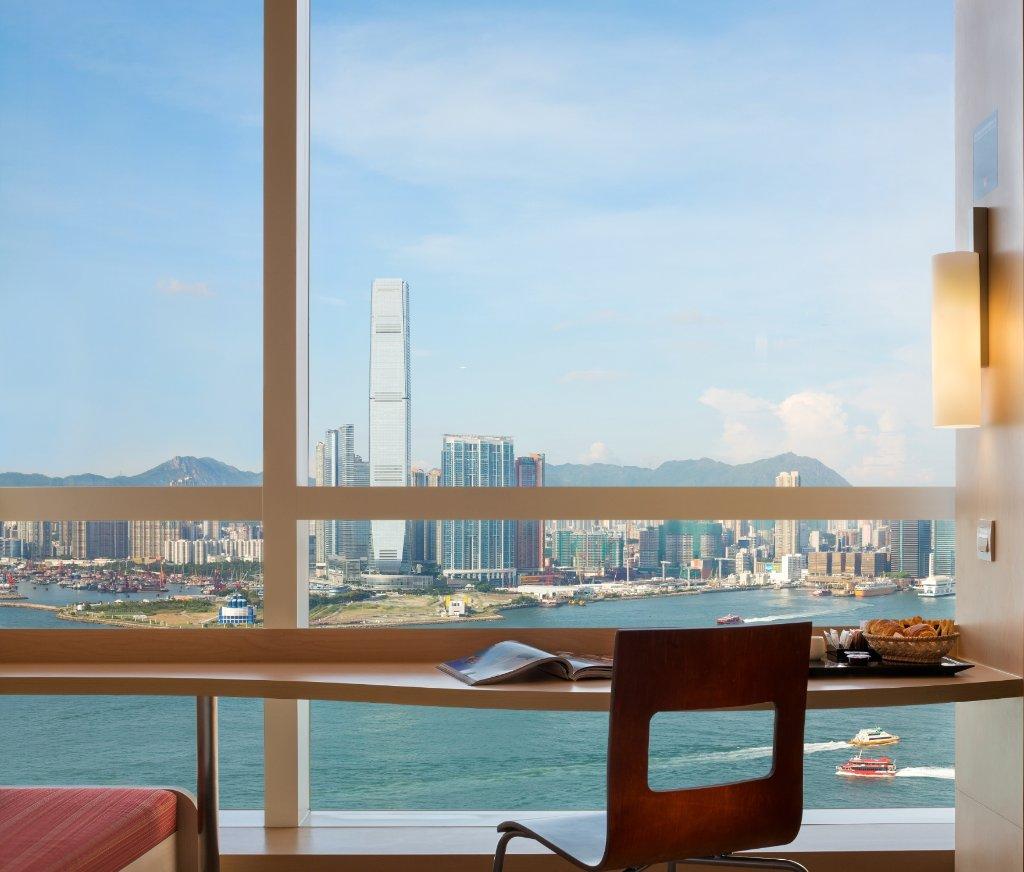 이비스 홍콩 센트럴 앤드 셩완