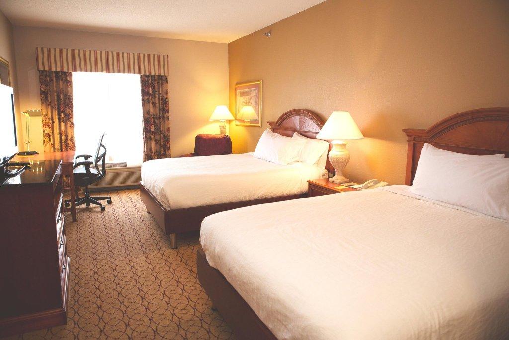 Hilton Garden Inn Fort Wayne