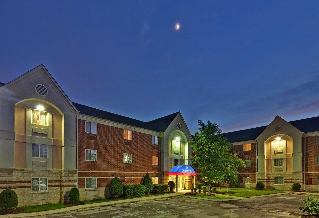 Candlewood Suites Nashville Brentwood