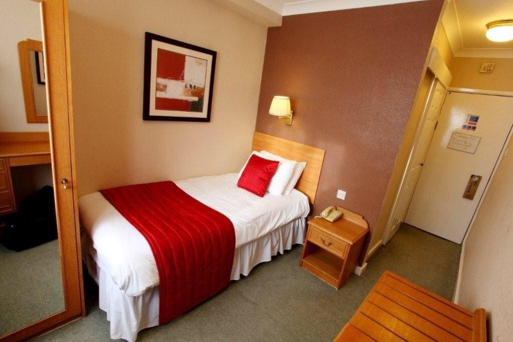 Great Barr Hotel