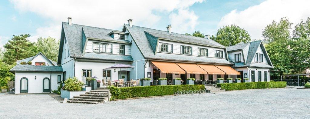 Restaurant Hotel Klokkenhof