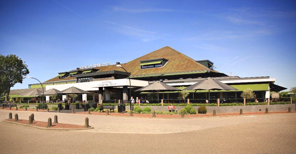 Van der Valk Hotel Akersloot / A9