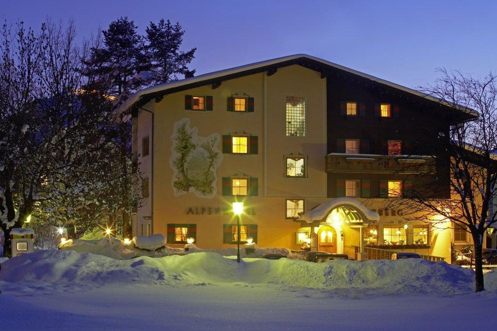Hotel Ernberg - Zum Dorfwirt