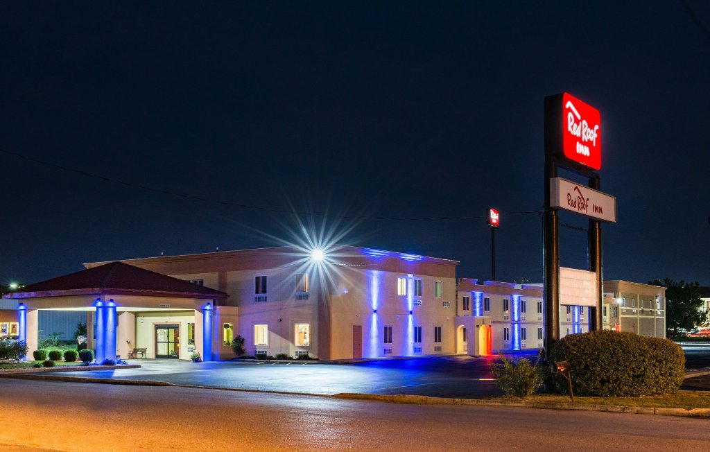 Red Roof Inn Chambersburg