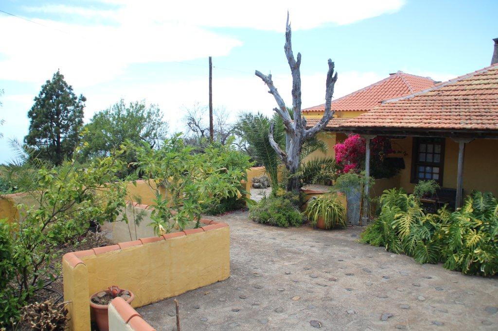 Casas Rurales Los Marantes