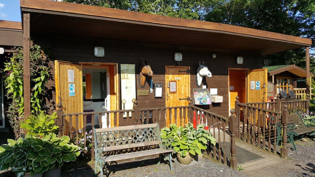Conifer Lake Caravan & Camping