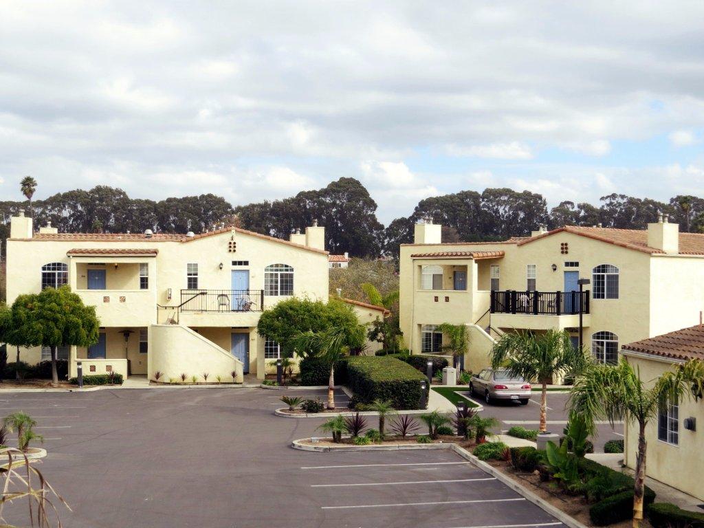 Pacific Plaza Hotel