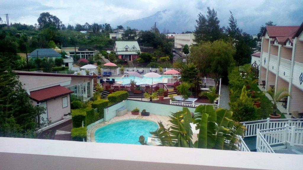 Hotel des Neiges