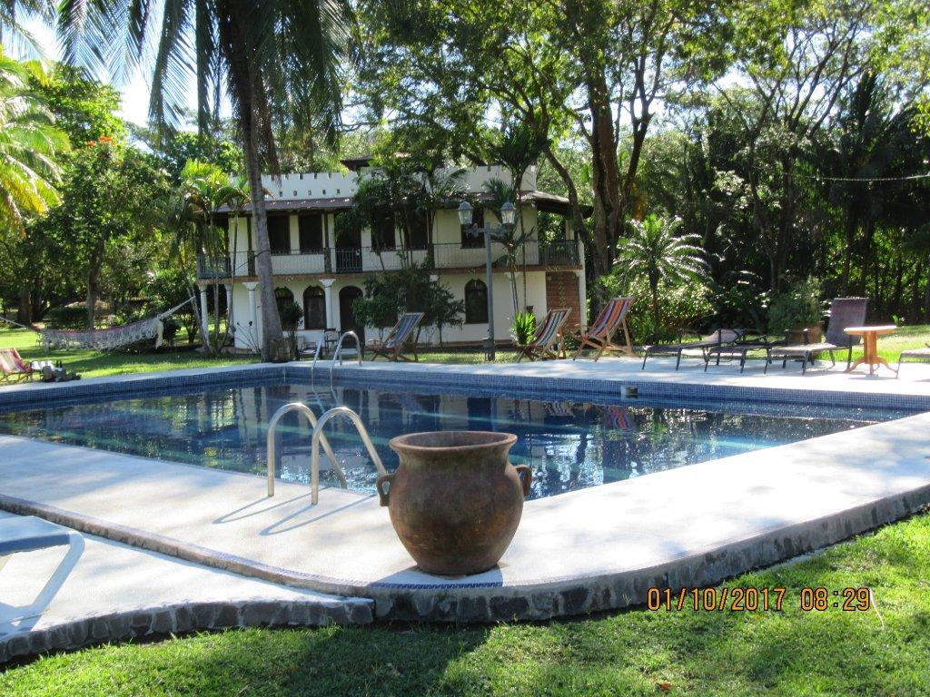 Hotel Paraiso del Cocodrilo