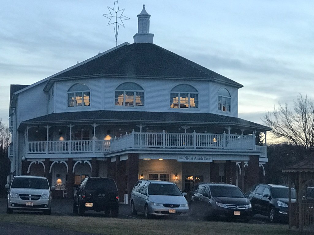The Inn at Amish Door