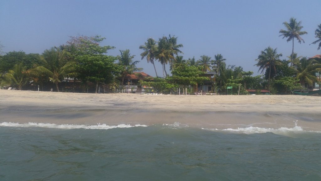 Mandala Beach House & Cottages