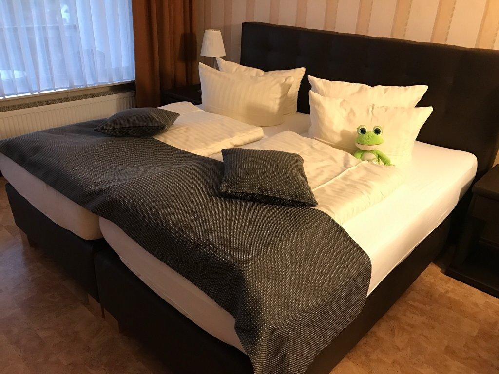 ランド グート ホテル バーグホフ