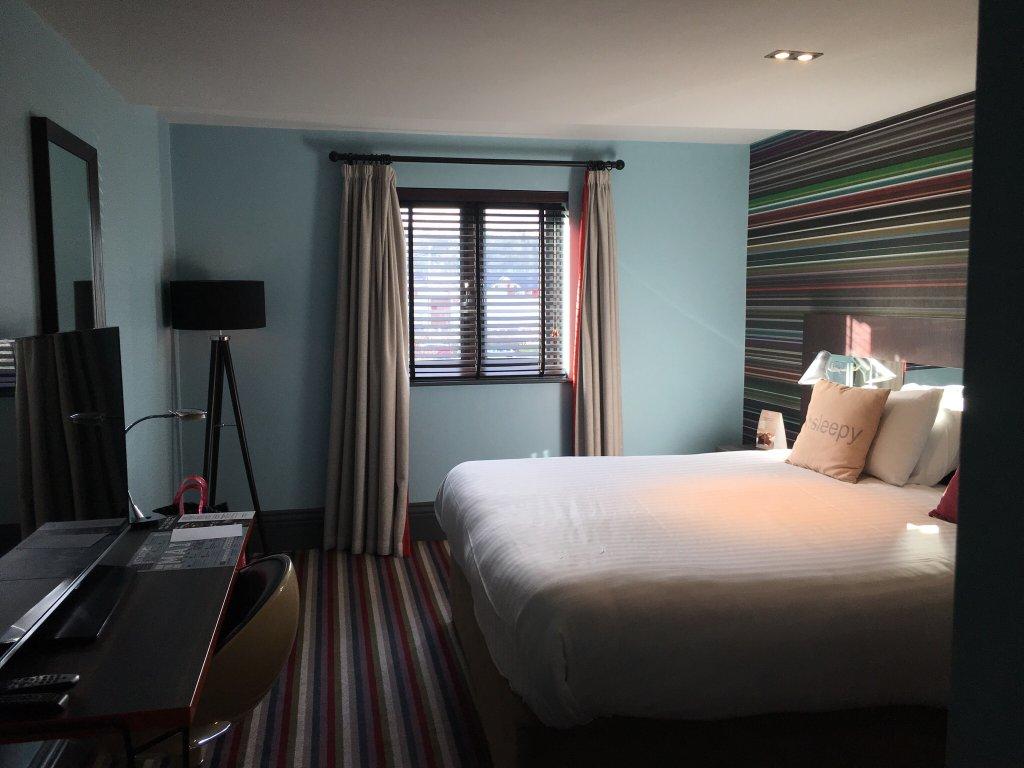 Village Hotel Birmingham Dudley