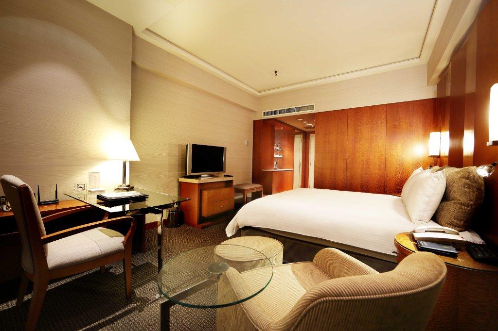 Gloria Prince Hotel Taipei