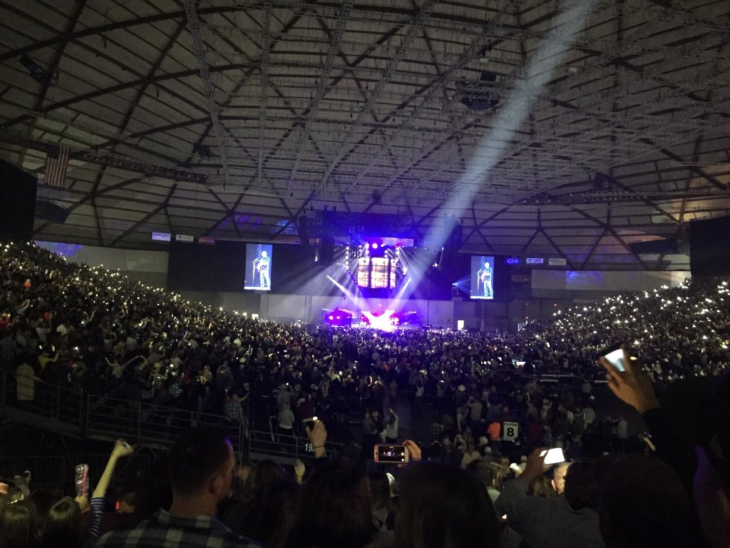 Tacoma Dome