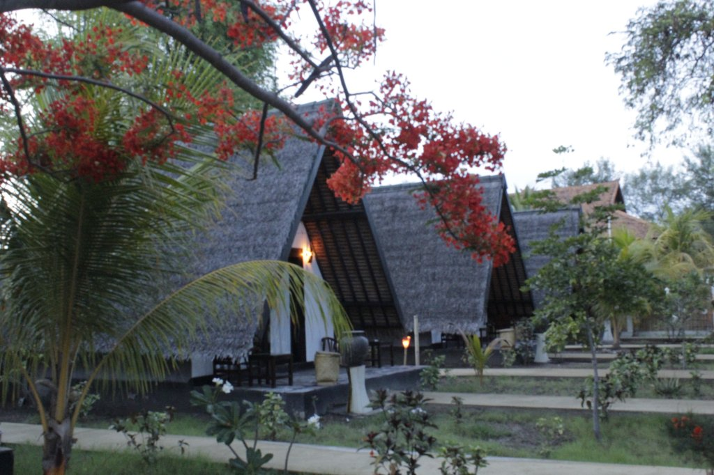 Kaluku Gili Resort