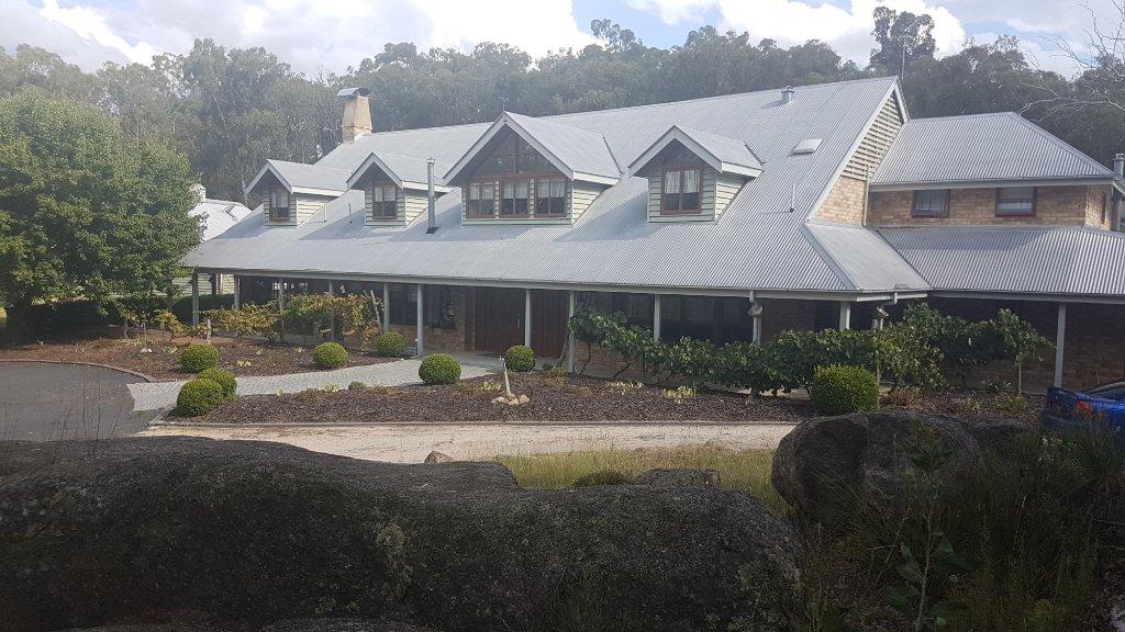 Girraween Country Inn