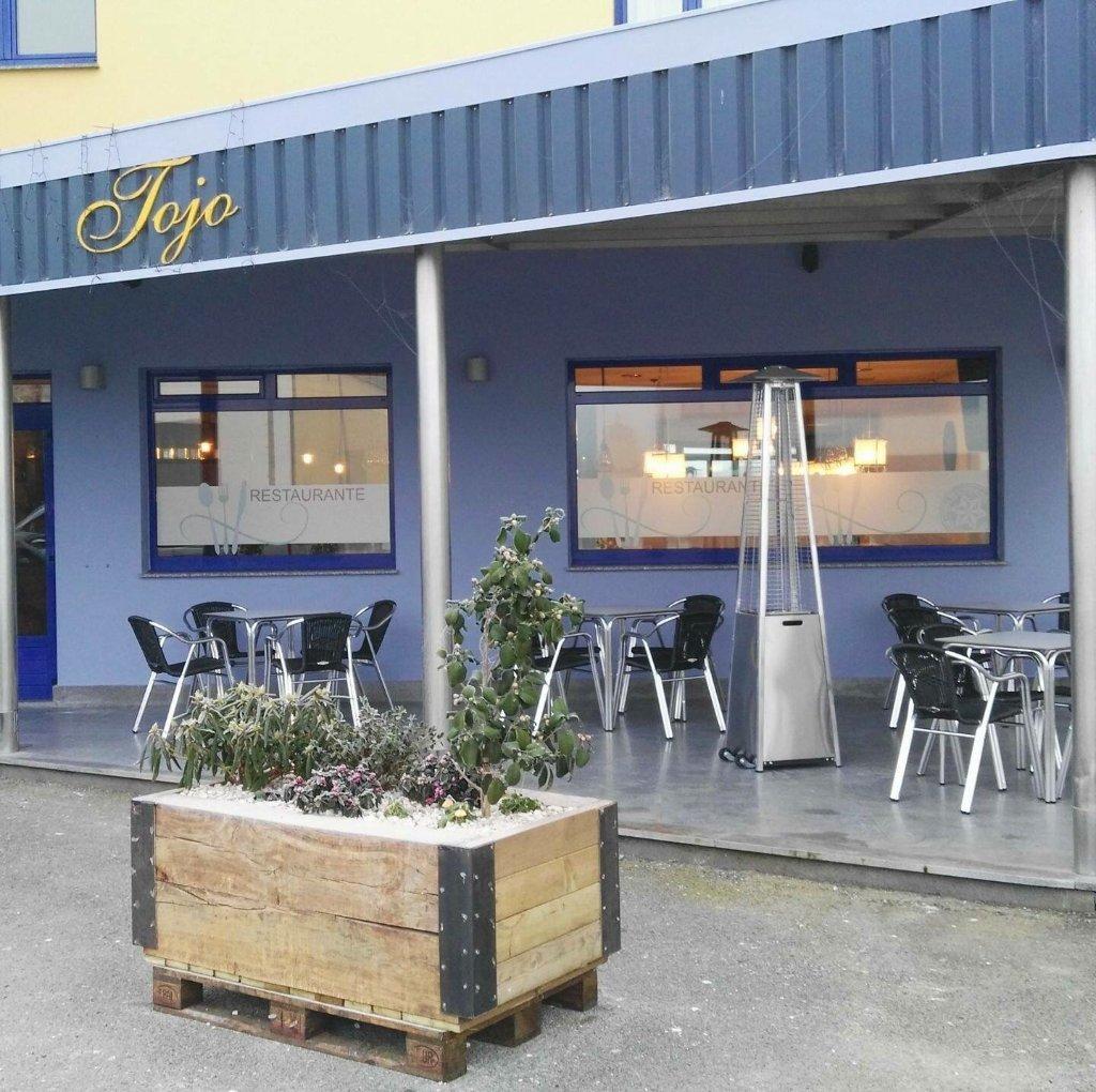 imagen Restaurante Tojo en Castro de Rei
