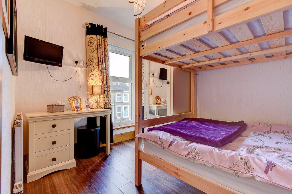 Sutton Park Guest House