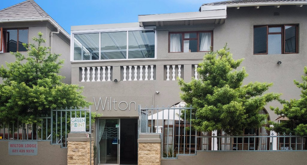 Wilton Lodge Green Point