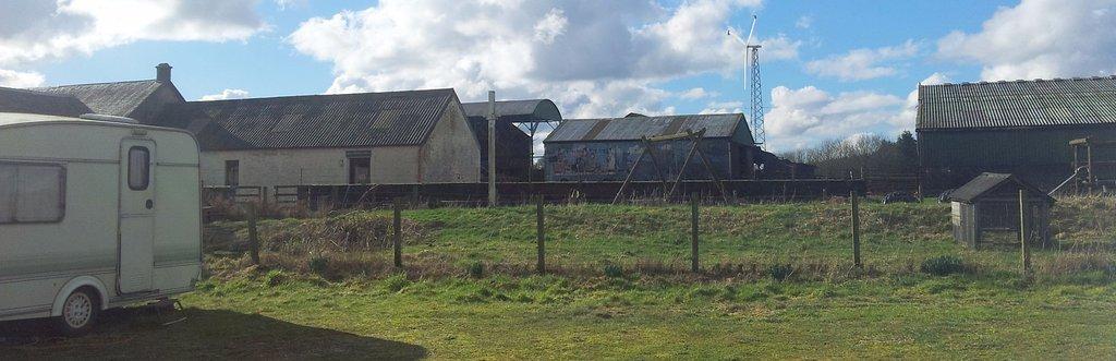 Carmichael Estate