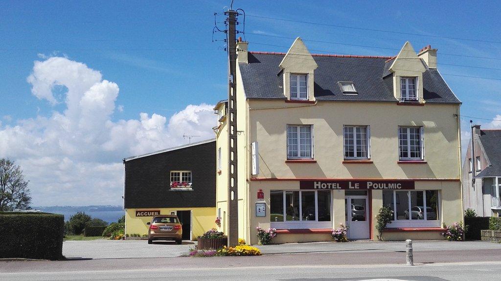 Hotel Le Poulmic