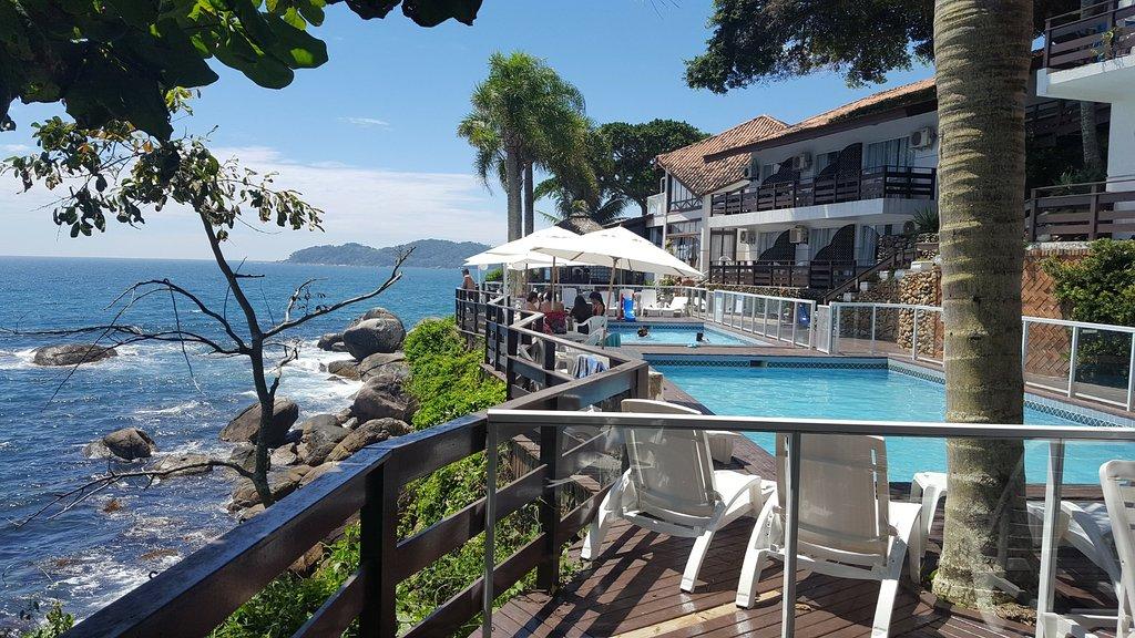 Bombinhas Tourist Apart Hotel