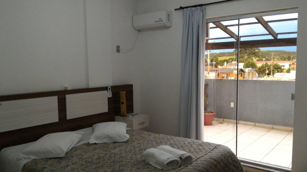 Hotel Morada das Glicinias