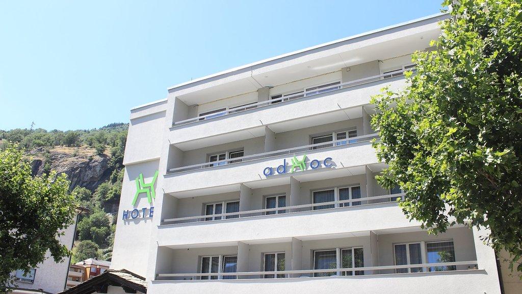 Adhhoc Hotel
