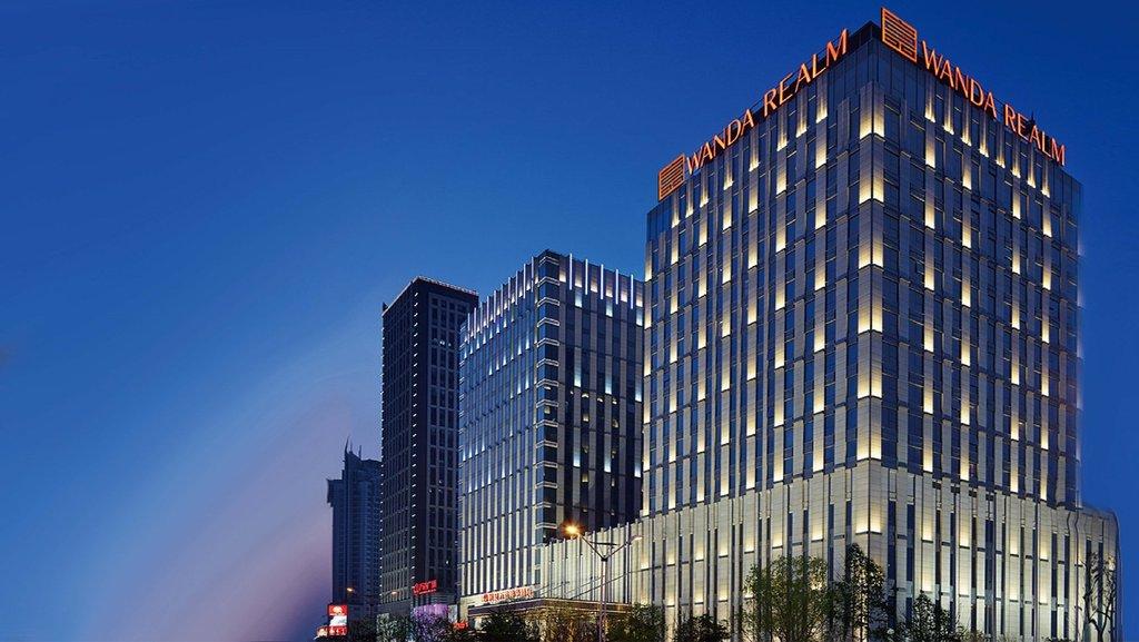 Wanda Realm Huaian Hotel