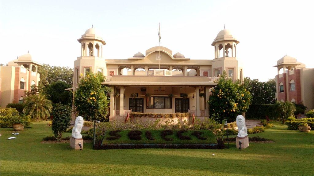 Heritage Village Resort & Spa