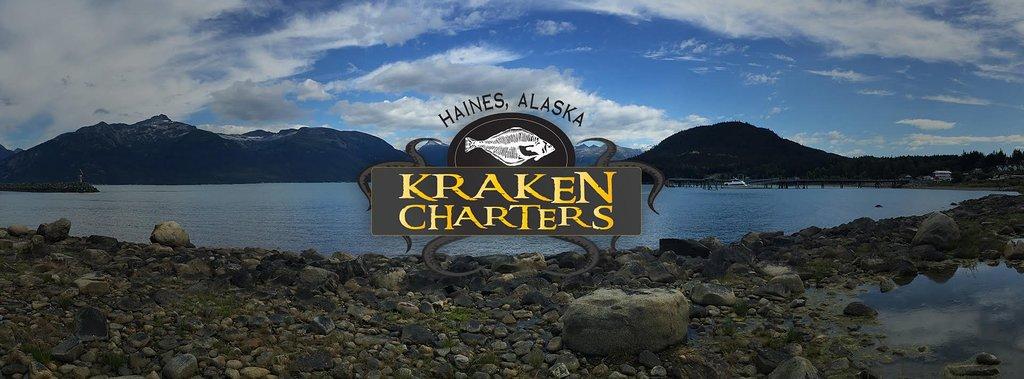Kraken Charters