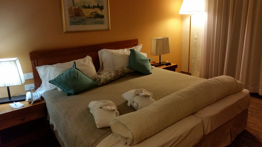 Canaan Spa Hotel