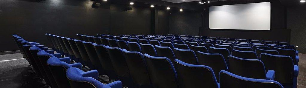 Mallard Cinema
