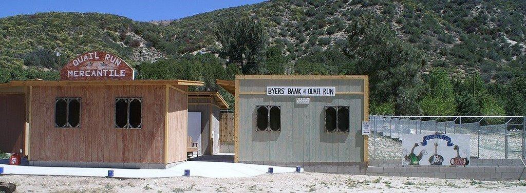 Quail Run Ranch