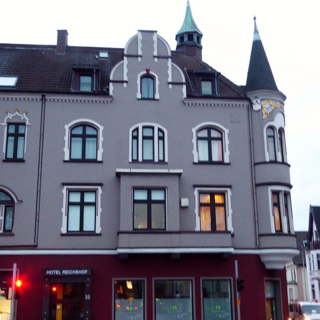 Hotel Reichshof