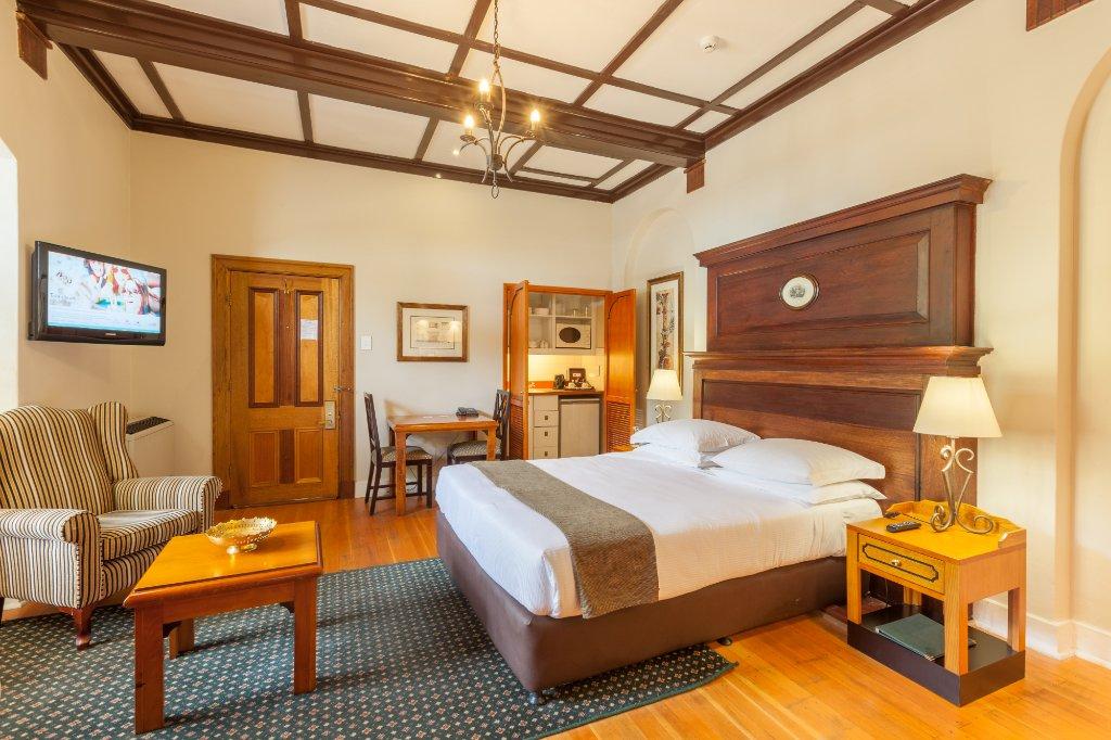 Courtyard Hotel Arcadia