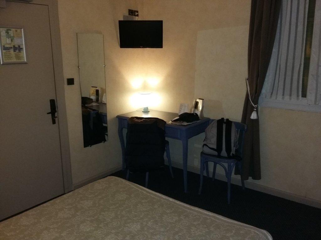 Hotel Le Ponteil