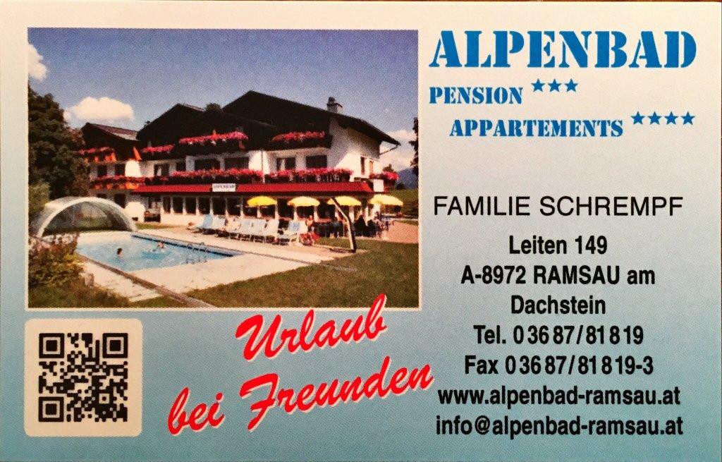 Pension & Appartements Alpenbad