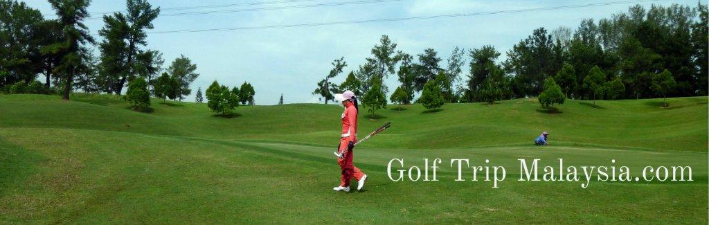 Golf Trip Malaysia