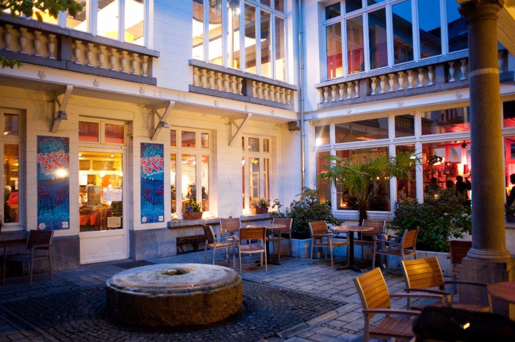 雅克布雷爾青年旅館