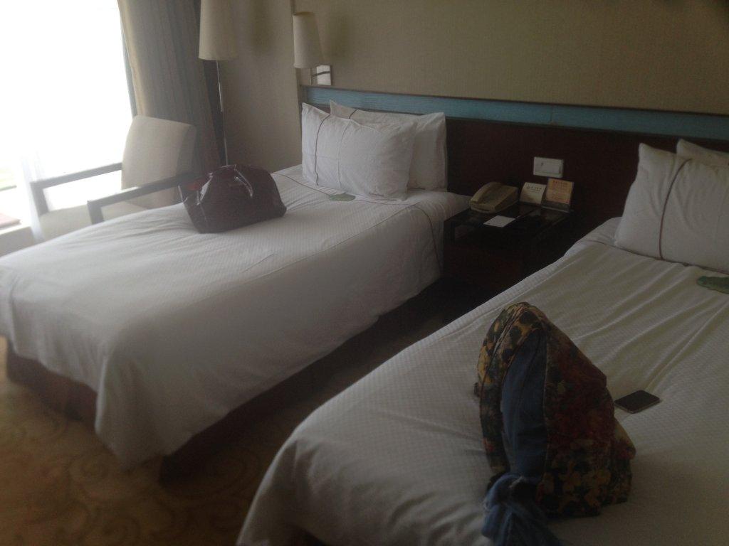 Liu Hua Hotel